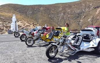 Fuerteventura Trike Tour