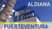 Fuerteventura Hotel Aldiana in Jandia