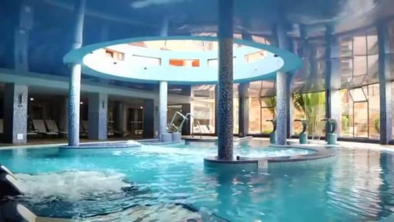 Fuerteventura Hotel Elba Palace Golf in Caleta de Fuste