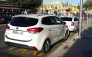 Taxi in Fuerteventura