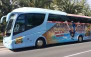 Buses in Fuerteventura